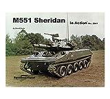 M551 Sheridan, David Doyle, 0897475828