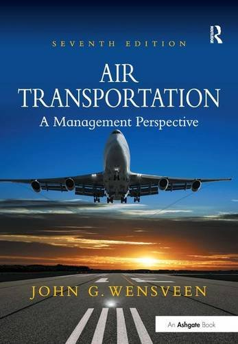 Air Transportation: A Management Perspective