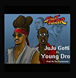 Street Fighter (feat. Young Dro)