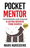 #2: Pocket Mentor: The Entrepreneur's Guide to Building a Lasting Business from Scratch (Mastermind Included)