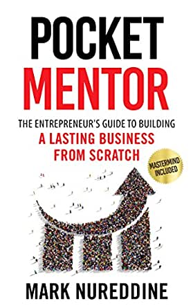 Amazon pocket mentor the entrepreneurs guide to building a print list price 1395 fandeluxe