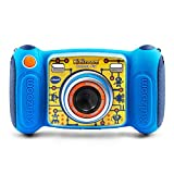 VTech Kidizoom Camera Pix, Blue (Bilingual Version)