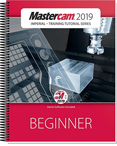 Photo MasterCam 2019 BEGINNER TT - MasterCam Version: 2019, Subject: Other