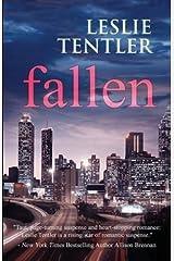[Fallen] [Author: Tentler, Leslie] [October, 2014] Paperback
