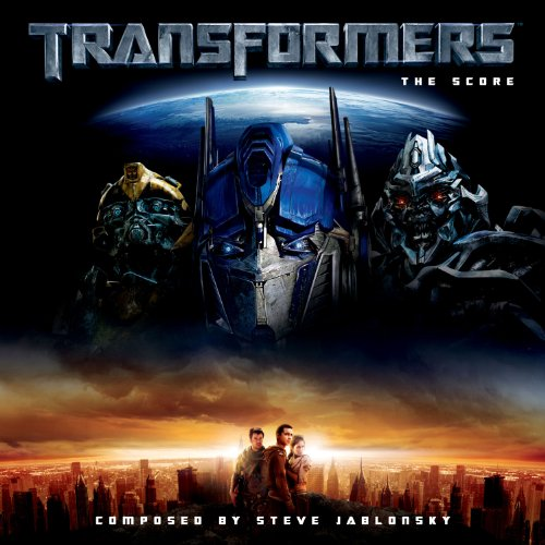 Transformers: The Score