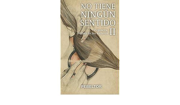 Amazon.com: No tiene ningún sentido: Virgencita, el libro de los esclavos (Spanish Edition) eBook: Pedro Belmonte: Kindle Store