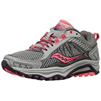 Saucony Grid TR9 Cleaning Shoe - side angle