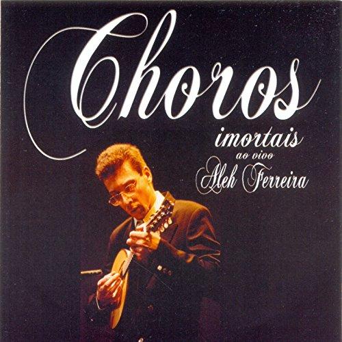 Amazon.com: Chega de Saudade (Ao Vivo): Aleh Ferreira: MP3 Downloads