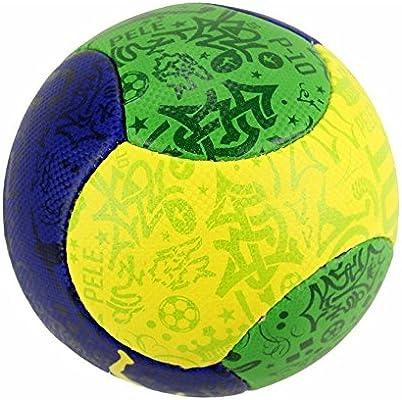 Pele Beach Soccer Ball by Pele: Amazon.es: Juguetes y juegos