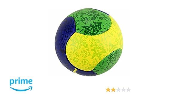56dcd0396db46 Pele Beach Soccer Ball by Pele  Amazon.es  Juguetes y juegos