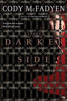 The Darker Side (Smoky Barrett Book 3) by [McFadyen, Cody]