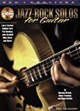 Jazz-Rock Solos for Guitar, Steve Freeman and Norman Brown, 0634013939