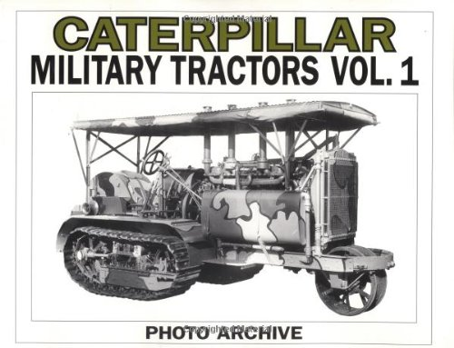 Tractors Vol. 1: The Vital Edge of Victory, Photo Archive ()