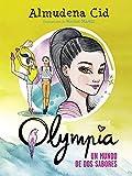 Un mundo de dos sabores (Serie Olympia 3)