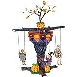 Department 56 Village Swinging Ghoulies