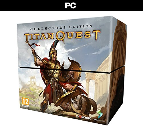 Titan Quest - Standard Edition