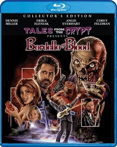 Tales From the Crypt Presents: Bordello of Blood [Blu-ray] (Tales From The Crypt Series Blu Ray)