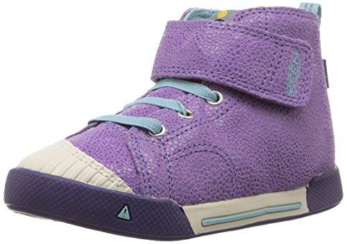 KEEN Kids Encanto Scout High Top Fashion Boot