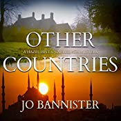 Other Countries: A British Police Procedural (Gabriel Ash, Book 4) | Jo Bannister