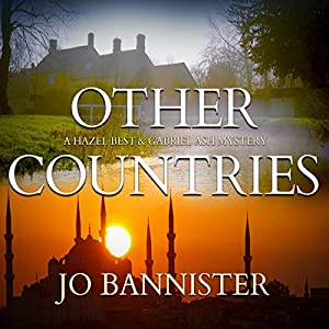 Other Countries Audiobook