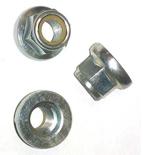 Murray (3 Pk) 015X140MA Jackshaft Pulley Nut Replaces15X140, 015X140