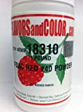 FD&C Red #40 Powder 454 Grams