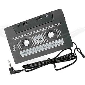 costmad car cassette adapter tape kit for. Black Bedroom Furniture Sets. Home Design Ideas