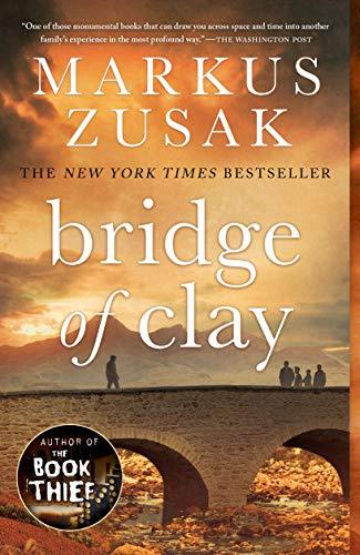 Bridge of Clay (Book Clay)