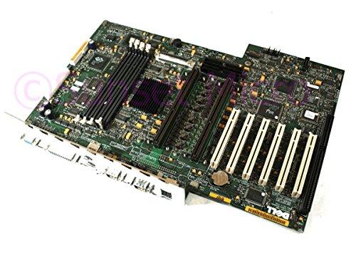 Genuine Dell PowerEdge 1300 Server System Motherbaord 0161E - System Poweredge Server 1300 Computer