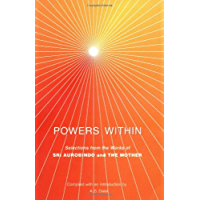 Powers Within (English Edition)