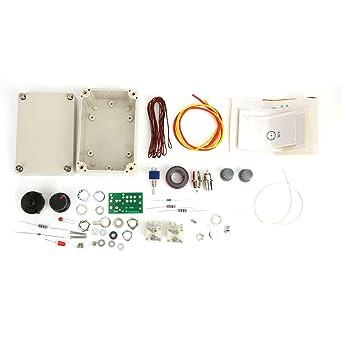 Sintonizador de antena, kit de sintonizador de antena de 1 ...