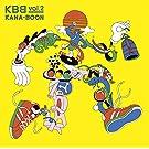 KBB vol.2 (特典なし)