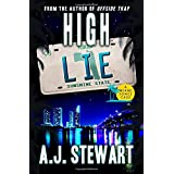 High Lie (A Miami Jones Case) (Volume 3)