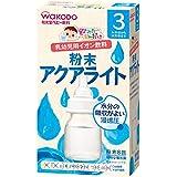 和光堂 飲みたいぶんだけ 粉末アクアライト 8包 (3ヶ月頃から)【3個セット】