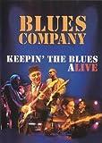 Blues Company - Keeping The Blues Alive
