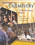 Working with Chemistry : A Laboratory Inquiry Program, Gislason, Sharon Fetzer and Kuehn, Julie Ellefson, 0716735490