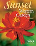 Western Garden Annual 2003, Sunset, 0376039086