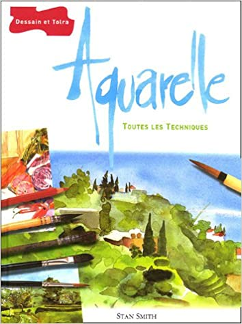 Livre Aquarelle pdf, epub