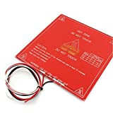 MK2B Heated Bed with soldered NTC 3950 Thermistor
