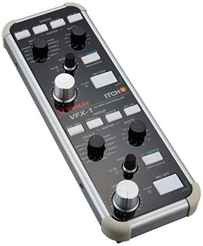 Vestax VFX-1 Serato ITCH USB MIDI Effect Controller