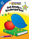 Get Ready for Kindergarten: Gold Star Edition