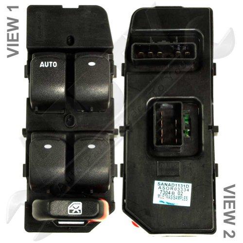 08 malibu door lock switch - 6