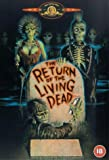 The Return Of The Living Dead [DVD]