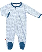Magnificent Baby Baby Boys' Footies