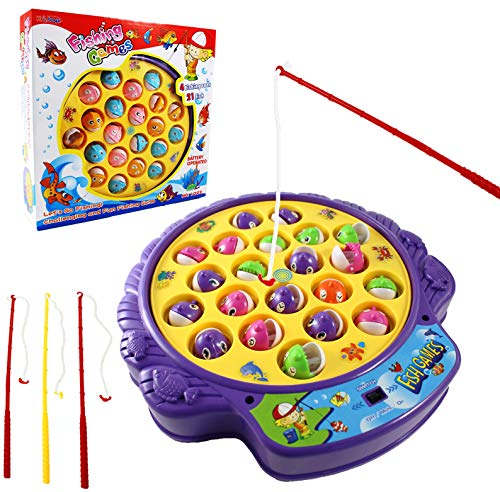 gone fishing game - 2