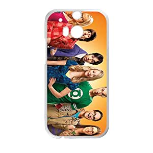 Big Band Theory Bestselling Hot Seller High Quality Case Cove Hard Case For HTC M8