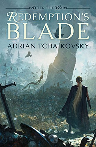 Redemption's Blade (After the War Book 1)