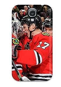 Michael paytosh Dawson's Shop 7537230K191665678 chicago blackhawks (84) NHL Sports & Colleges fashionable Samsung Galaxy S4 cases