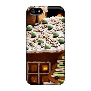 Iphone Cases - Cases Protective For Iphone 5/5s- Gingerbread