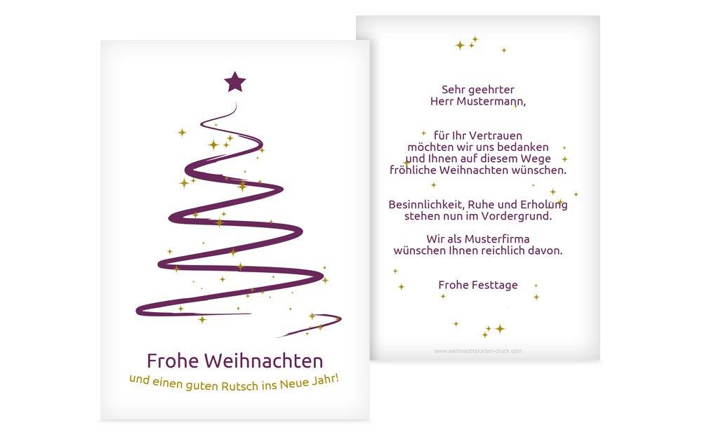Weihnachtskarten  Grußkarte Weihnachten Geschäft Wunderbaum, hochwertige Grußkarte Grußkarte Grußkarte zu Weihnachten inklusive Umschläge   100 Karten (Format  105.00x148.00mm) Farbe  Dunkelblau B072BQP51F | König der Quantität  | Primäre Qualität  |  be3bb4